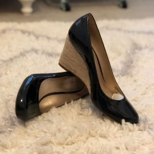 Antonio Melani Wedges - 9